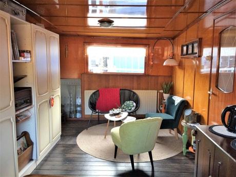 Houseboat 644 Amersfoort photo 23