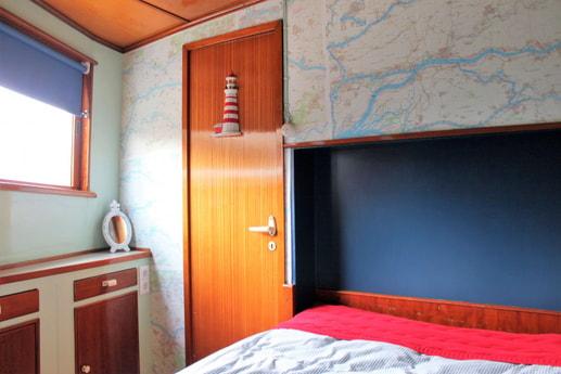 Houseboat 644 Amersfoort photo 19