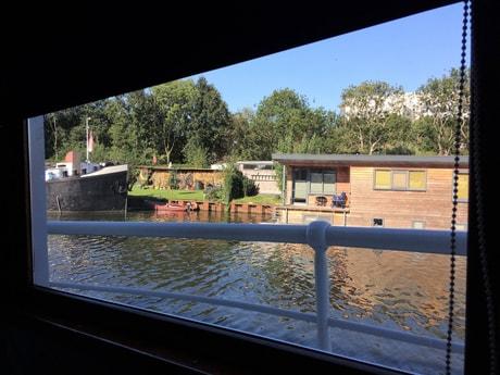 Houseboat 644 Amersfoort photo 17