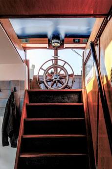 Houseboat 644 Amersfoort photo 12