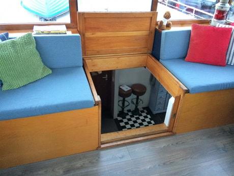 Houseboat 644 Amersfoort photo 11