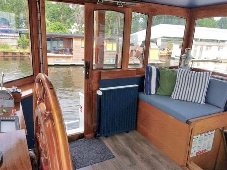 Houseboat 644 Amersfoort photo 10