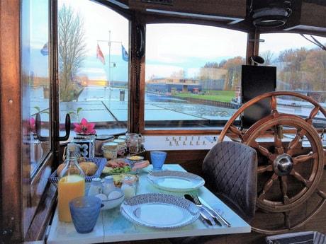 Houseboat 644 Amersfoort photo 8