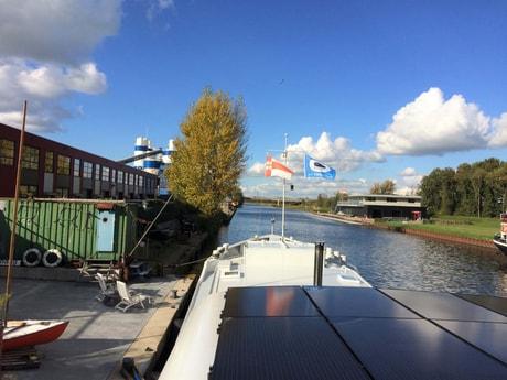 Houseboat 644 Amersfoort photo 7