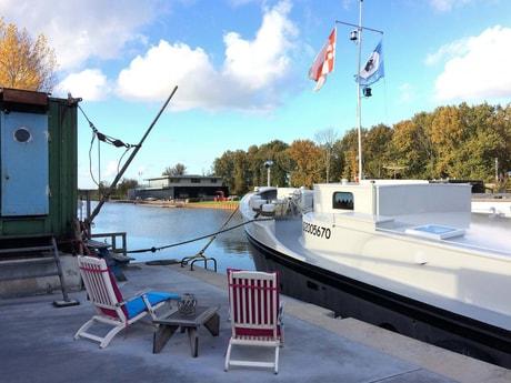 Houseboat 644 Amersfoort photo 5