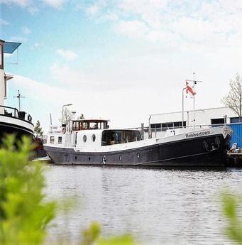 Houseboat 644 Amersfoort photo 3