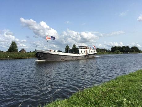 Houseboat 644 Amersfoort photo 2
