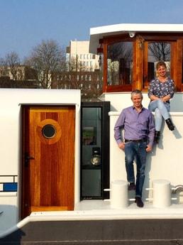Houseboat 644 Amersfoort photo 1