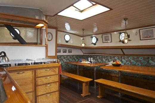Houseboat 646 Enkhuizen photo 10