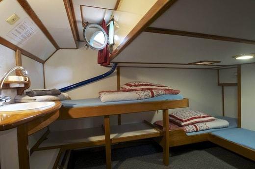 Houseboat 646 Enkhuizen photo 8