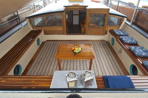 Houseboat 646 Enkhuizen photo 7