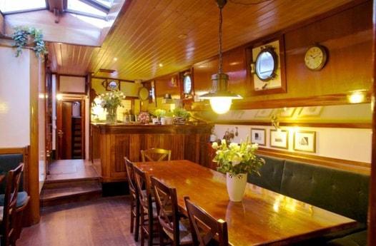 Houseboat 648 Harlingen photo 17