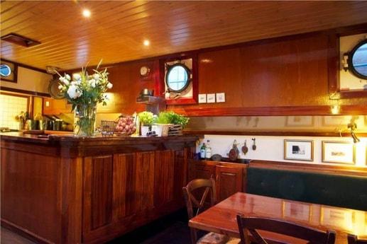 Houseboat 648 Harlingen photo 18
