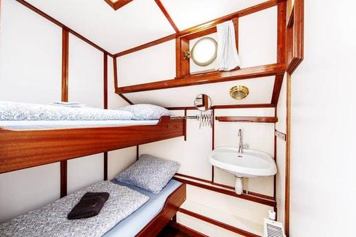 Houseboat 650 Harlingen photo 10