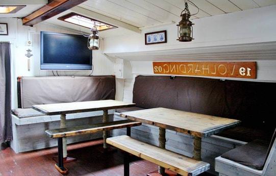 Hausboot 652 Amsterdam Foto 5