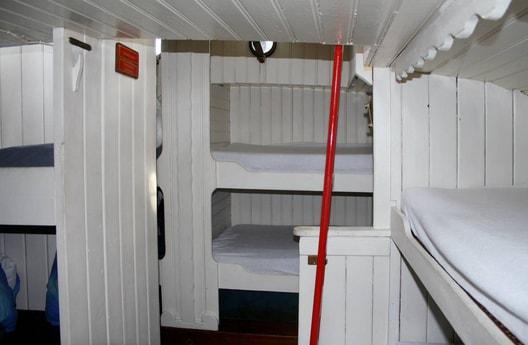 Hausboot 652 Amsterdam Foto 4