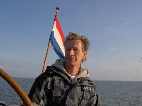 Hausboot 653 Amsterdam Foto 1