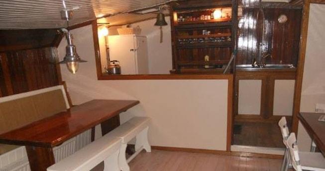 Hausboot 653 Amsterdam Foto 4