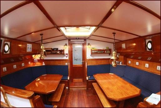 Houseboat 654 Monnickendam photo 8