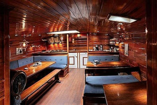 Houseboat 655 Monnickendam photo 4