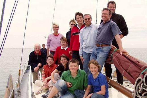 Houseboat 655 Monnickendam photo 1