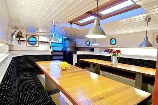 Houseboat 656 Harlingen photo 5