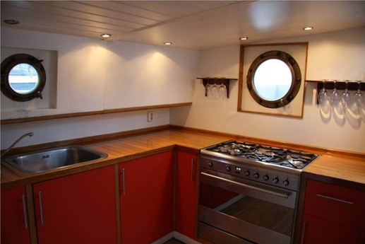 Houseboat 656 Harlingen photo 3