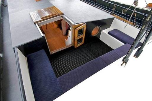 Houseboat 656 Harlingen photo 2