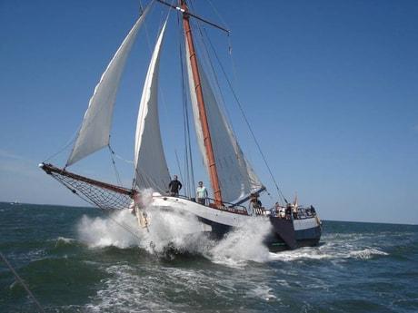 Woonboot 661 Harlingen foto 11