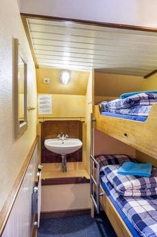 Woonboot 661 Harlingen foto 10