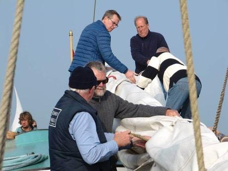 Woonboot 661 Harlingen foto 1