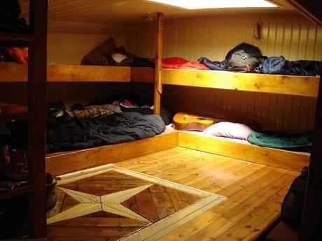 Houseboat 664 Makkum photo 6
