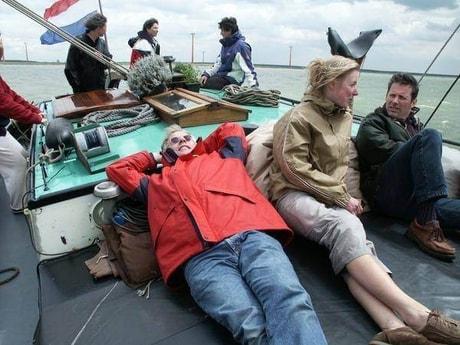 Houseboat 664 Makkum photo 3