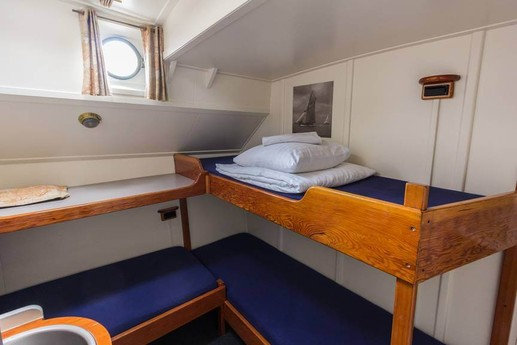 Houseboat 665 Makkum photo 10