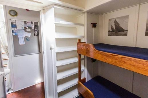 Houseboat 665 Makkum photo 9