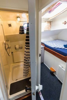 Houseboat 665 Makkum photo 8