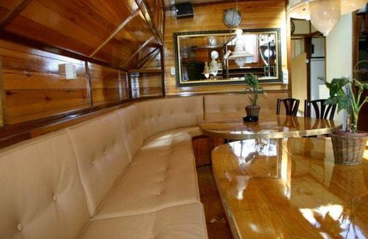 Houseboat 667 Monnickendam photo 6