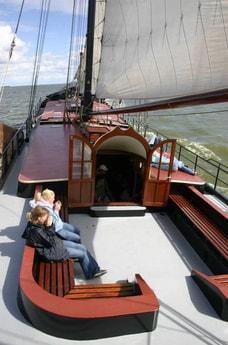 Houseboat 667 Monnickendam photo 3