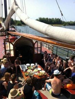 Houseboat 667 Monnickendam photo 4