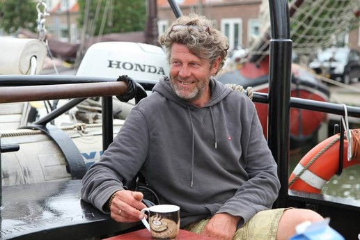 Houseboat 667 Monnickendam photo 1