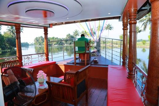 Houseboat 669 Alappuzha photo 14