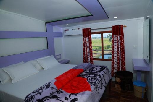 Houseboat 669 Alappuzha photo 11