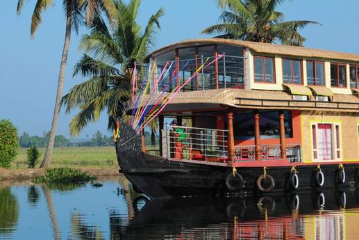 Houseboat 669 Alappuzha photo 7