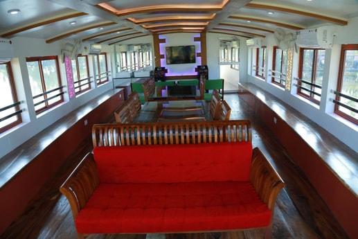 Houseboat 669 Alappuzha photo 5