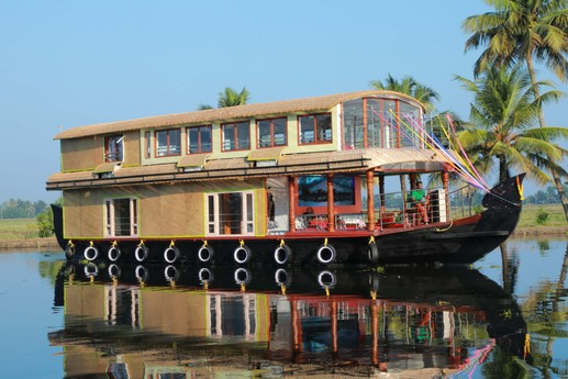 Houseboat 669 Alappuzha photo 0