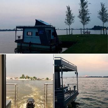 Houseboat 696 Breukelen photo 1