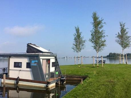 Houseboat 696 Breukelen photo 0