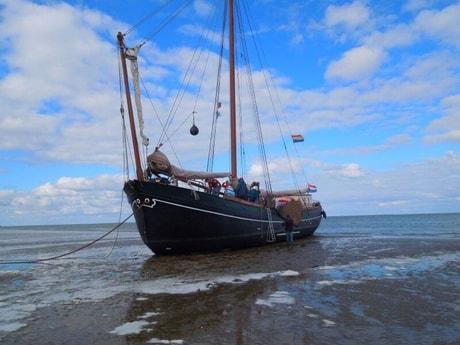 Houseboat 705 Makkum photo 10