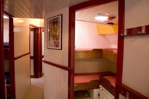 Houseboat 705 Makkum photo 9