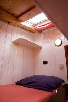 Houseboat 705 Makkum photo 5